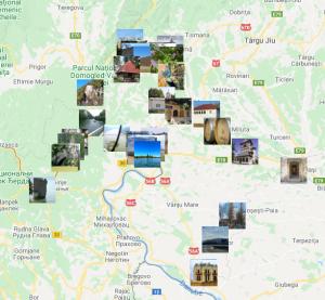 Obiective Turistice Țara Severinului